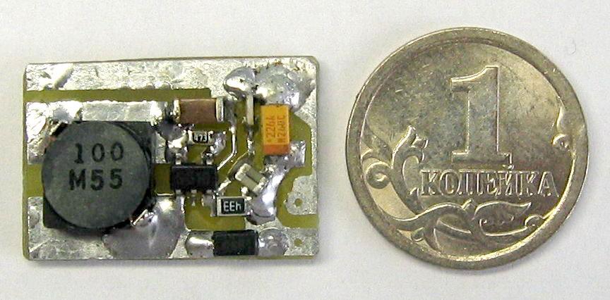 Зарядка для телефона от батарейки своими руками